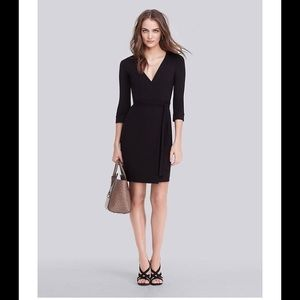 DVF Diane Von Furstenberg Julian two Wrap Dress